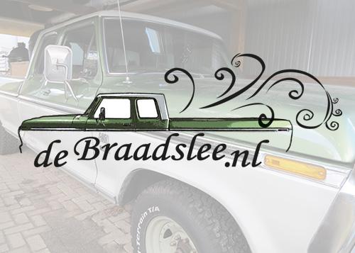 Workshops en catering van de Braadslee